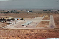 The Rosamond Airport, 1978